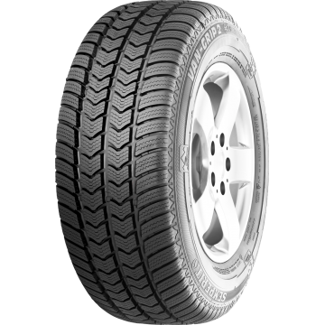 SEMPERIT 205/75R 16C 110R TL VanGrip-2 M+S